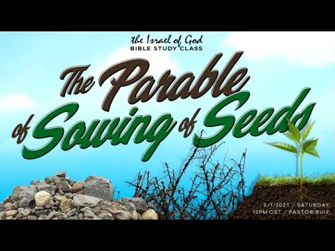 "Download IOG - ""The Parable of Sowing of Seeds"" 2021"