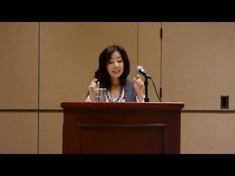 Yasuko Kasaki's Talk at the 2016 CMC ACIM Conference Las Vegas 4/10/16