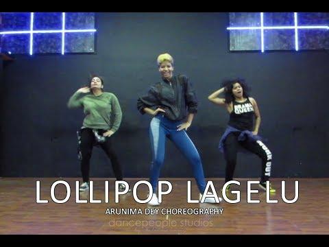 Lollipop Lagelu | Pawan Singh | dancepeople | Arunima Dey Choreography
