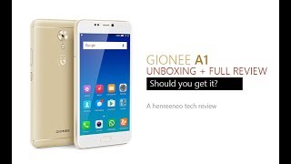 Android Phone Review
