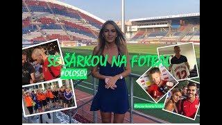 SE ŠÁRKOU NA FOTBAL: SK Sigma Olomouc - Sevilla FC