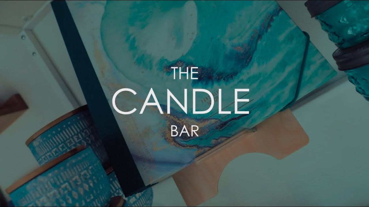 Sip, Pour and Shop at the First Candle Bar in Dallas, TX