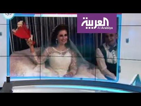 تفاعلكم: زواج أصغر عروسين يثير ضجة في مصر  - نشر قبل 3 ساعة