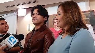 Sharon Cuneta nagulat sa sinagot ni Robin Padilla; Her reaction is love | Unexpectedly Yours