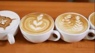 Szkolenia Baristyczne - Latte Art - Cafe Bary: Agencjabarmanow.pl