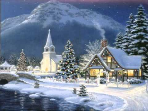 Relaxing Country Christmas Instrumental Music