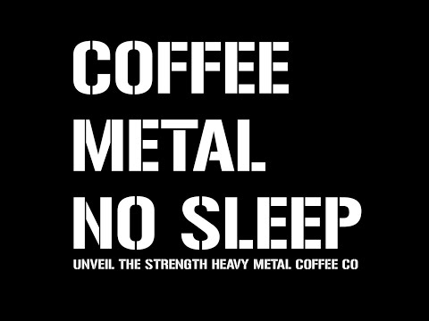 UNVEIL THE STRENGTH // VENGEANCE COFFEE COMMERCIAL