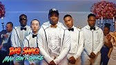 BIG SHAQ - MAN DON'T DANCE (OFFICIAL MUSIC VIDEO)