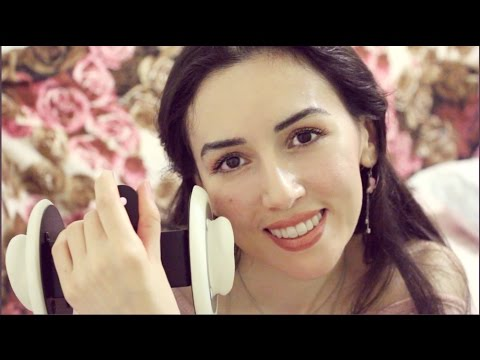 ~ Oh Yes, I Love It ~ ASMR Ear to Ear Whisper with Binaural 3Dio (Monthly Favorites)