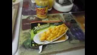 Любимое блюдо американцев - макароны с сыром