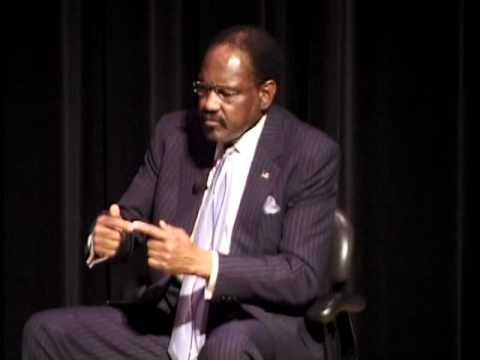 Songwriters to Soundmen - Al Bell of Stax Records - Wattstax (February 2008)