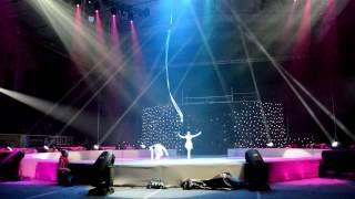 Цирковое шоу Лапландия #4