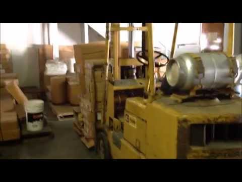 AUCTION: Thursday, September 10th At 10am. Large Liquidation Of Janitorial Supplies