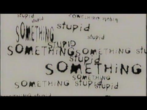 SOMETHING STUPID TV SKETCH COMEDY SEVEN NETWORK 1998 Gina Riley, Jane Turner