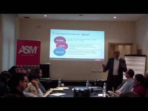 EcommBrunch: Internacionalización en eCommerce con Netbooster