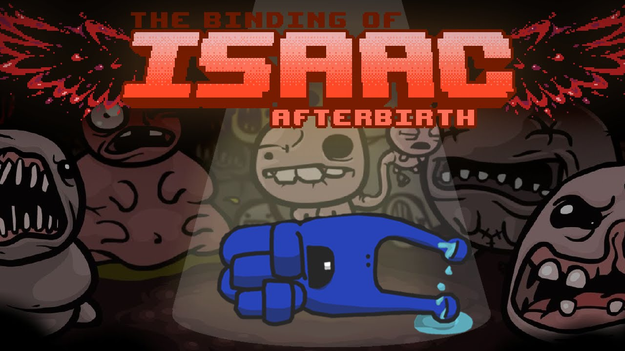 binding of isaac afterbirth free download