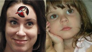 The Strange Land Podcast: Ep. 2 The Death Of Caylee Anthony