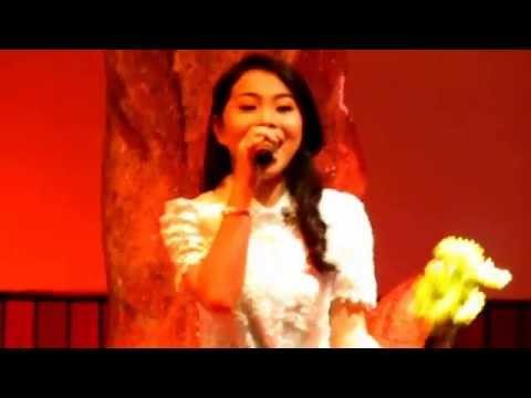 Wani Kayrie - Jangan Jangan (LIVE @ SMK (P) Sri Aman)