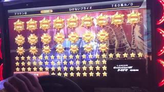 湾岸5DX+ 対戦動画 アマケン@氏 97800撃墜