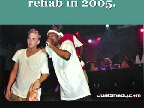 The Eminem Deception