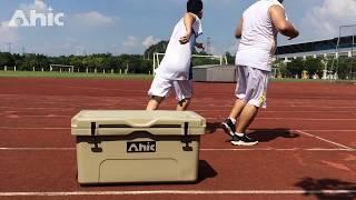 AHIC corporate documentary