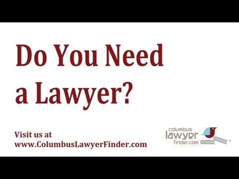 Columbus Lawyer Finder - http://www.columbuslawyerfinder.com/