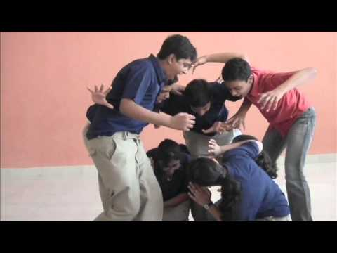 Music, Art, Craft Drama and Sports at Indus World School