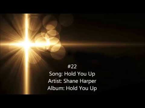 Top 25 Contemporary Christian Songs