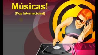 Playlist - The Best Songs: 50 Songs (Pop Internacional)