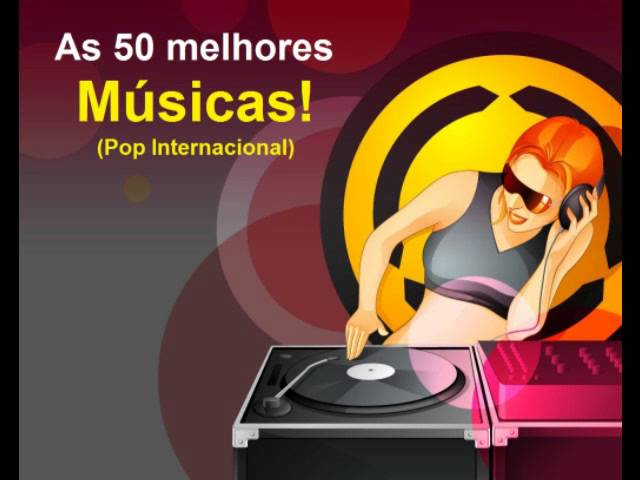 Playlist - The Best Songs: 50 Songs (Pop Internacional) Travel Video