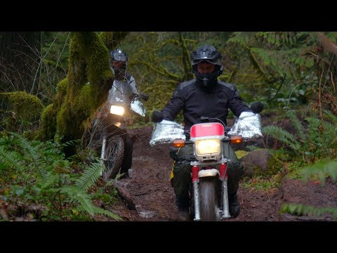 Destination: Snow Camp— Throttle Out Preview Episode 5