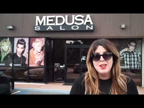 Carrie Lundy-Stylist-Medusa Full Service Salon, Huntington Beach, CA