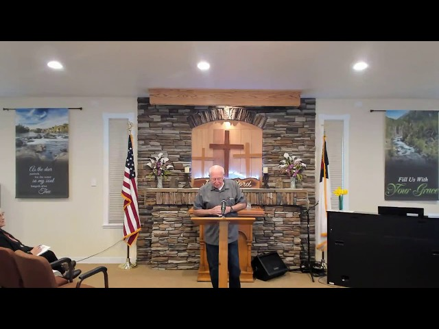 Sunday Service - Mar 24, 2019 - Venturing Into The Spirit World: What's Heaven Like? Pt. 1