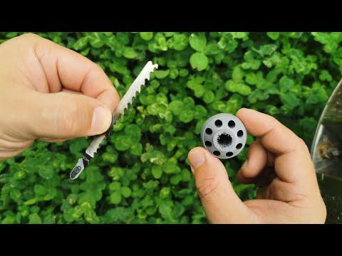 bright-diy-idea-/-homemade-how-to-make-grade-percussion-massaging-tool---diy-theragun-using-jigsaw