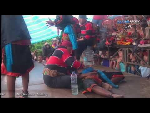 KANGEN KUTO BATU versi Jaranan SAMBOYO PUTRO  Live Spektakuler
