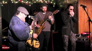 NICK MOSS BAND w. DENNIS GRUENLING ⋆ Rock This House ⋆ The Turning Point  12/15/16