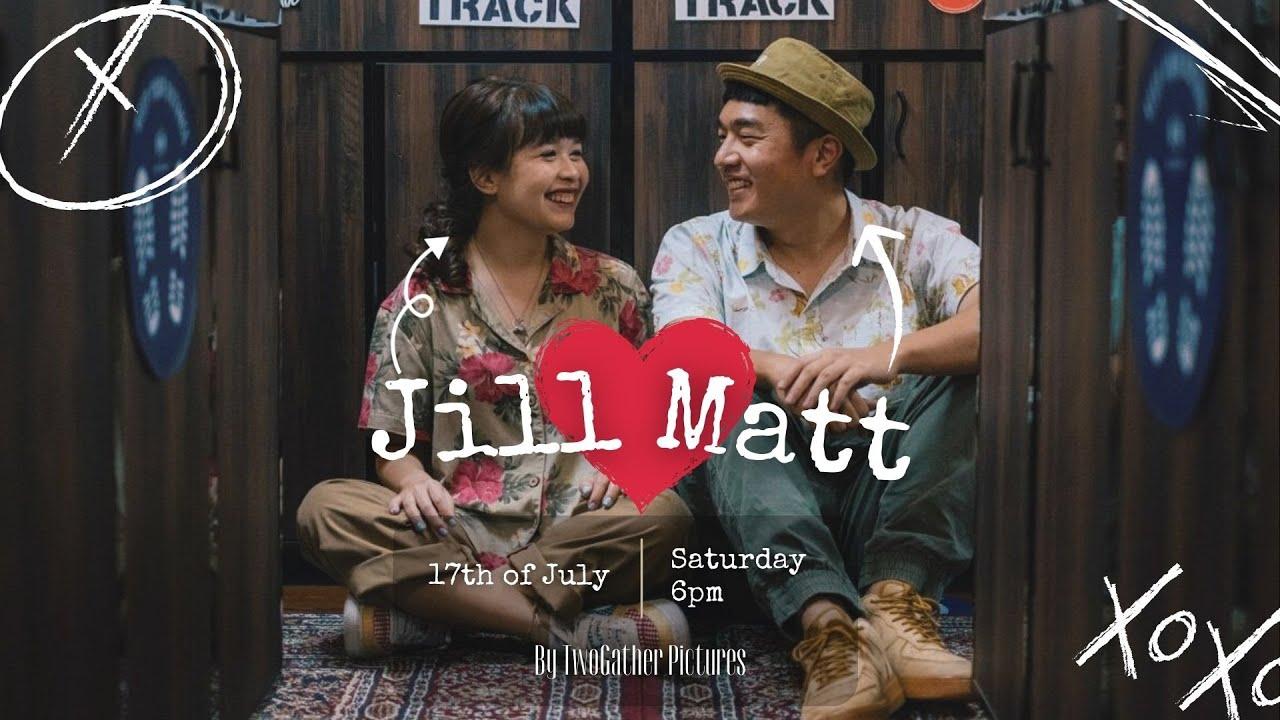 Wedding | Matt & Jill