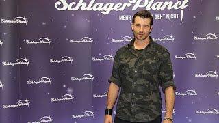 Achim Petry im Interview über seinen Vater Wolfgang