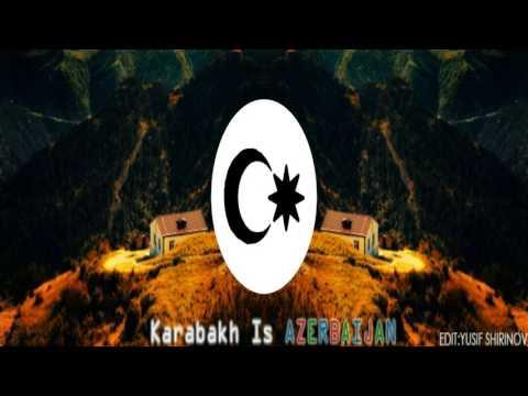 Azerbaijan Trap - Karabakh