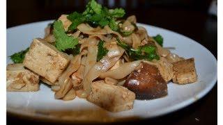 Shirataki Noodles | Hoisin Stir Fry (vegan)