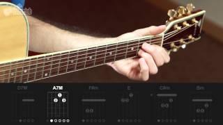 Não Vai Voltar - Onze:20 (aula de violão simplificada)