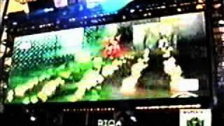 RiQA Nintendo 64 Beta Unreleased (Rogue Ops?)