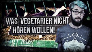 Sätze, die Vegetarier NICHT hören wollen! | Teilzeitnerd