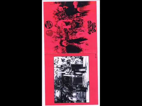 Haymarket Square: Magic lantern (full album)