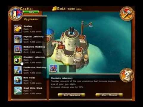 Pirates: Battle for Caribbean - Download Free at GameTop.com