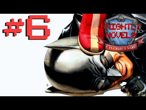 Wonder Woman: Hiketeia - Knightly Novels #6