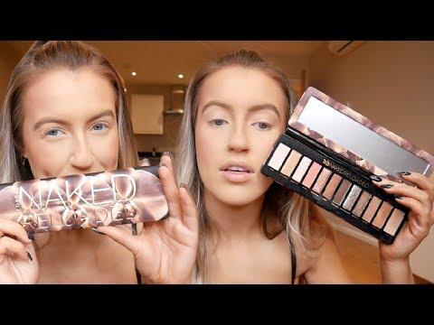 the best makeup tutorial ever thumbnail