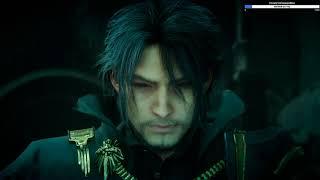 Final Fantasy XV - Сражения с боссами на пути к Трону!
