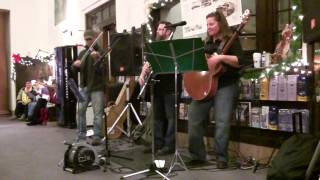 Brian Gibney Band - Coolie's Reel