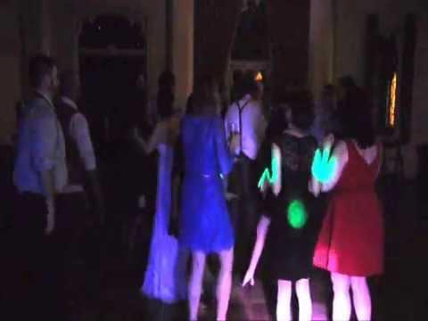 Kevin and Jennifer's Wedding at The Berkeley City Club - Sound Wave Mobile DJ